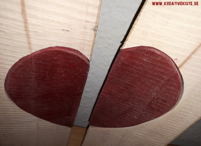 1 woodworking heart diy projekt