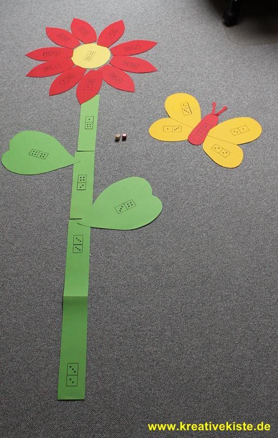 Blumen Spiele